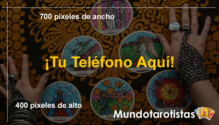Tarot Mundotarotistas