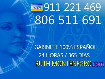 Ruth Montenegro