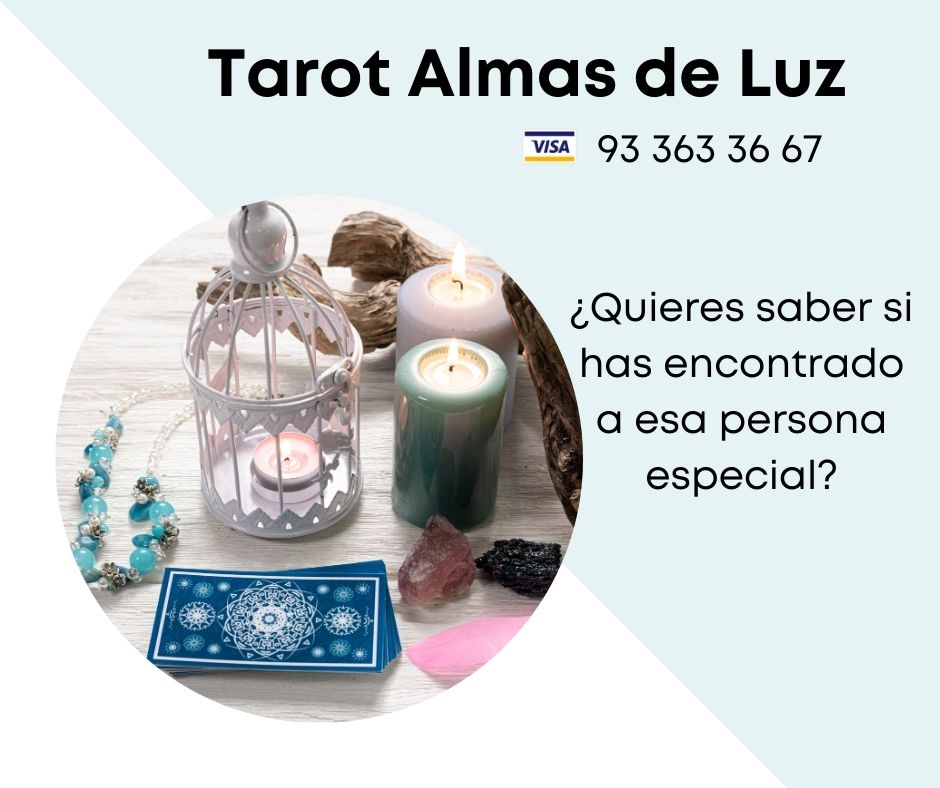 CONSULTA TU  TIRADA DE TAROT  HOY MISMO - Imagen1