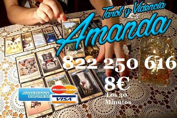 Tiradas de Cartas 806/Tarot Visa 822 250 616