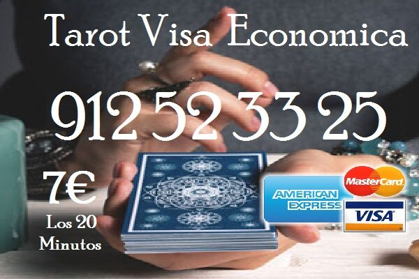 Lectura de Cartas/Tarot Tirada Visa Fiable