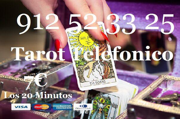 Tarot Visa 8 € los 30 Min/ 806 Tirada de Tarot