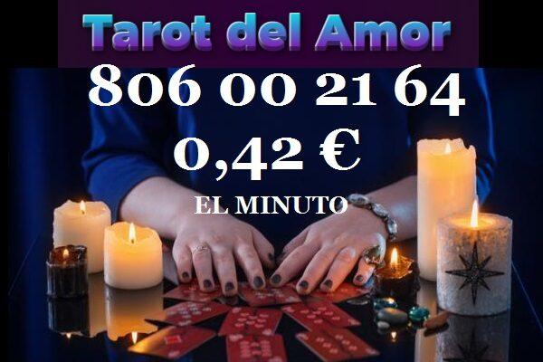 Tarot 806/ Tarot Visa/5 € los 15 Min