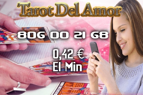 Tarot del Amor/Horóscopos/Tarot Visa - Imagen1