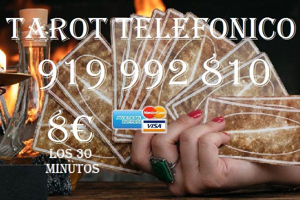 Tarot Visa 8 € los 30 Min/ Tirada de Tarot - Imagen1
