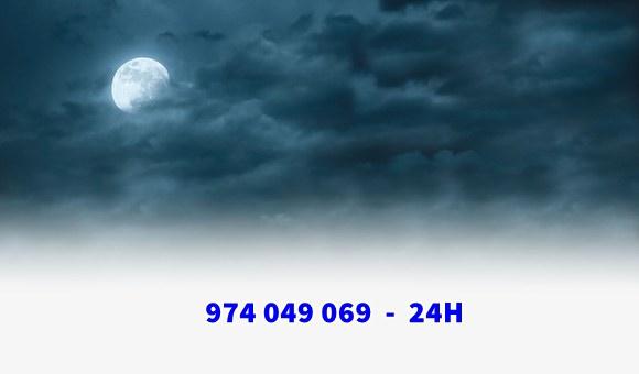 TAROT LUNA LLENA 15min 4 € - Imagen1
